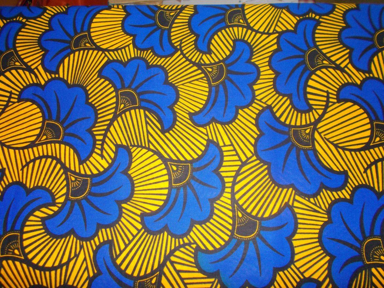 Comment nettoyer vos tissus africains wax avec des produits sains ?