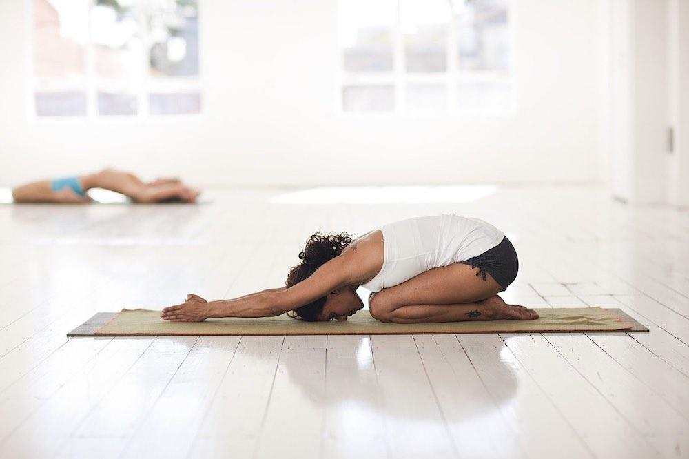Sculpter son corps par le yoga et le pilates
